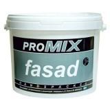 "Шпаклевка ""PROMIX"" фасадная 0,9 кг - фото 4580"