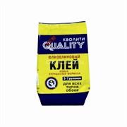 Клей об. Quality флизел.200г Россия (пакет)