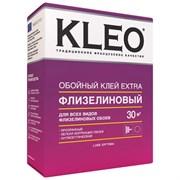 Клей об KLEO  EXTRA (флизелиновый)уп. 20 шт
