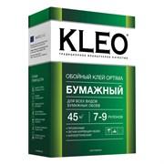 Клей об KLEO OPTIMA для бумажных обоев  уп. 12 шт