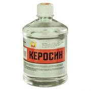 Керосин  0.5 л   (уп.25шт)